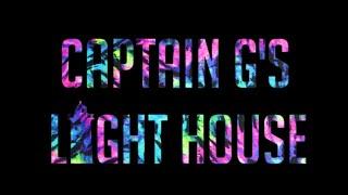 Funkin Matt Rapture - Captain G Gloving Light Show