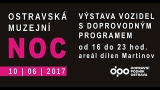 Ostravská muzejní noc 2017