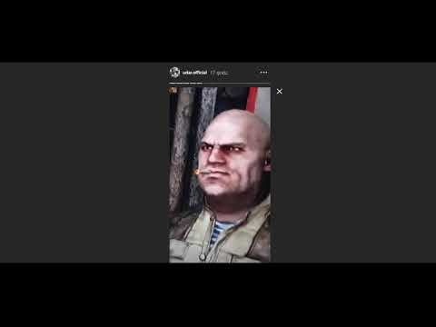 UDAR SHOT Papierosek