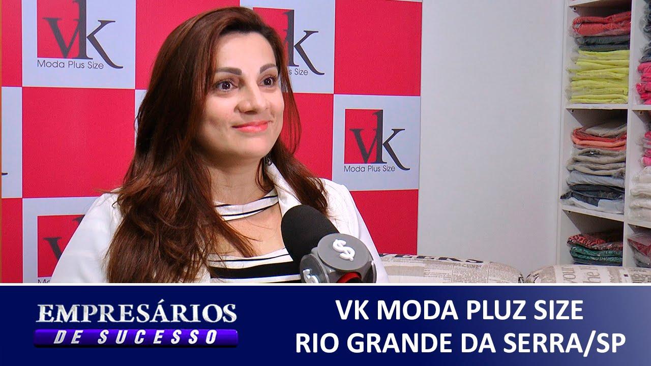 33672b385 VK MODA PLUZ SIZE RIO GRANDE DA SERRA SP