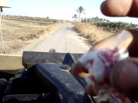 Tour of Iraq, Part 1