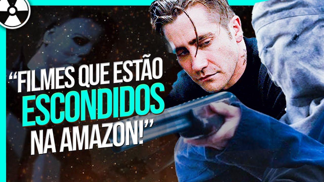 8 FILMES MUITO BONS PARA VER NA AMAZON PRIME VIDEO