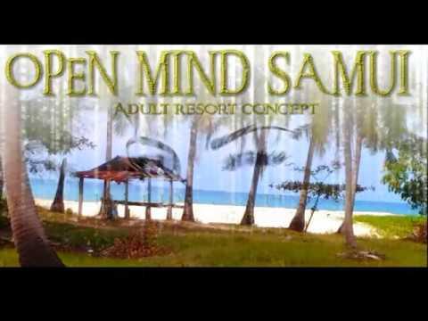 Open Mind Samui Adult Resort
