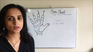 Palmistry: Short travel/Travelling abroad/Settlement abroad