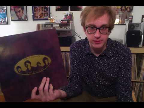 Album Review 61:  The Beatles - Love Songs