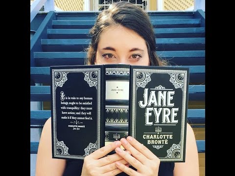 BOOK REVIEW | JANE EYRE