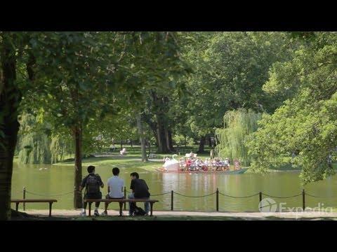 Boston - City Video Guide