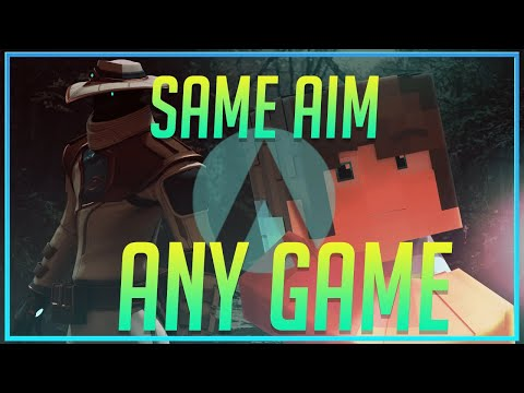 How to Convert Your Sensitivity to ANY Game!! (Valorant, Minecraft, CS:GO, Aim Lab, and more!)