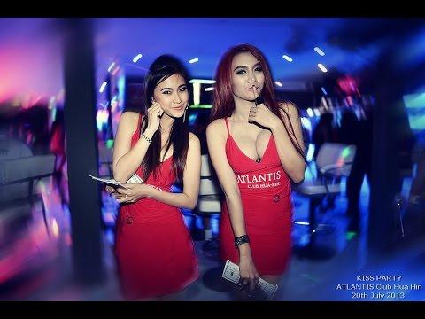 Sex Tourism In Thailand Pattaya Thai Girl Show In A Go Go Club On Walking Street