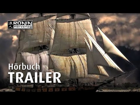 Schatten des Todes YouTube Hörbuch Trailer auf Deutsch