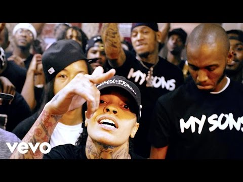 Siya - My Sons (Official Video)