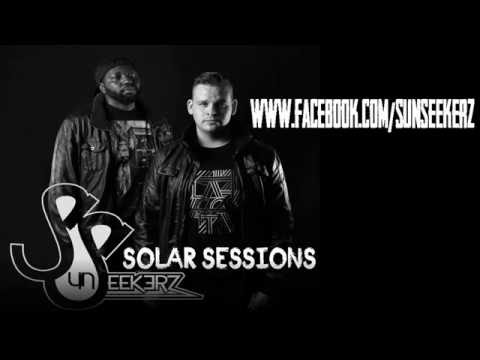 Sunseekerz present Solar Sessions: Episode 15