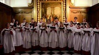 Love Divine (Blaenwern), Emmanuel College Choir #hymnathon!