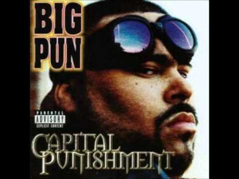 Big Pun ft. Black Thought - Super Lyrical / ORIGINAL CD-VERSION HIGH QUALITY