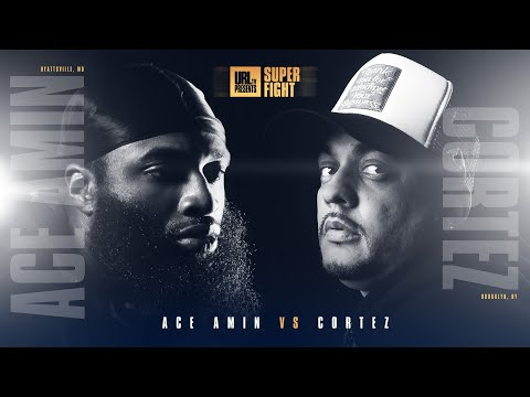 Download ACE AMIN VS CORTEZ   2ND ROUND ONLY   URLTV