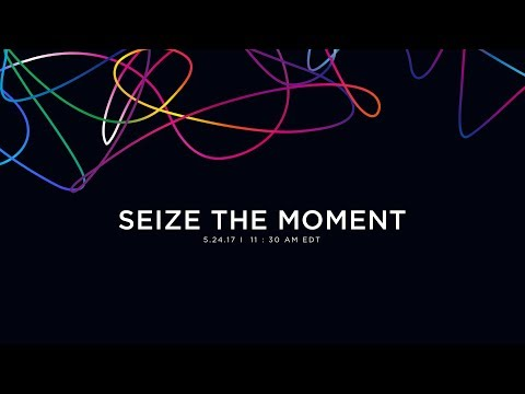 DJI - Introducing the DJI Spark (NYC Event Livestream)