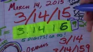 Repeat youtube video Anti-Pi Rant, 3/14/15