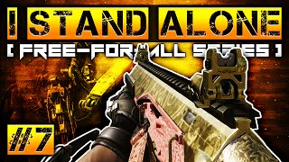 "CoD AW: ARX-160 STEEL BiTE! - ""iStand Alone"" #7 (Call of Duty Advanced Warfare Multiplayer)"