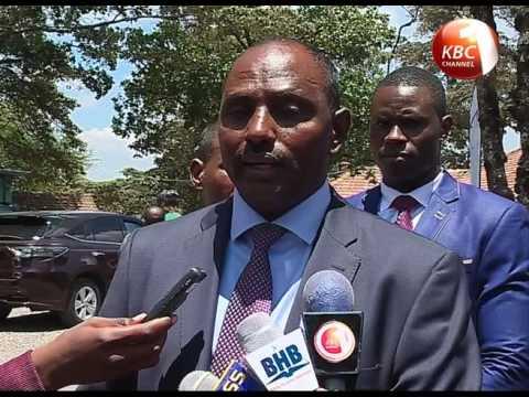 Over 300 athletes to participate in Lake Turkana half marathon
