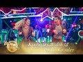 Kimberley Walsh And Pasha Kovalev Jive To Run Run Rudolph Christmas Special 2017 mp3