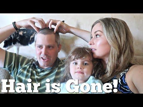 JOHN'S HAIR MADE IRIS CRY. - Pranksters in Love Vlog