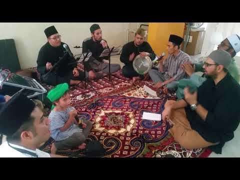 RABBANI ENSEMBLE ~ Alhamdulillah Wa Syukrulillah