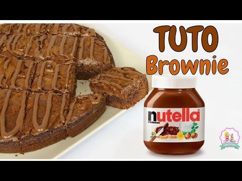 ♡•-recette-brownie-nutella---facile-et-rapide-•♡