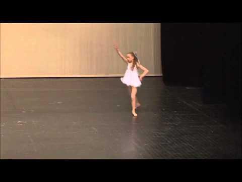 Hannah Elliott modern solo 2012