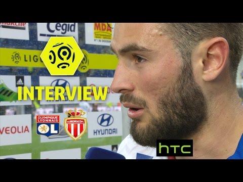 Interview de fin de match : Olympique Lyonnais - AS Monaco (1-2) - Ligue 1 / 2016-17