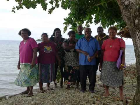 Kibu Photo Story, Solomon Islands