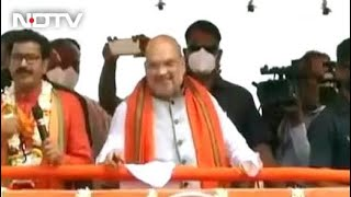 Rallies Did Not Cause Virus Surge: Amit Shah | Reality Check