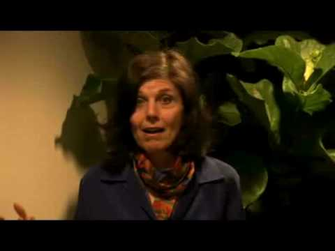 Sustainability - Portland Oregon and GreenStreets with Mary Vogel