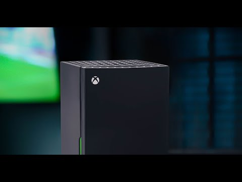 Microsoft says the Xbox Series X mini fridge will return in December