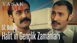 Halit'le Nadir'in geçmişi - Yasak Elma 57. Bölüm