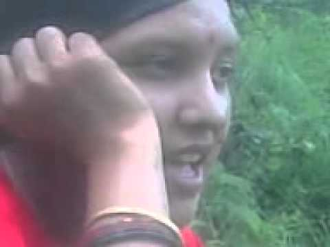 western nepali deuda thadi bhaka