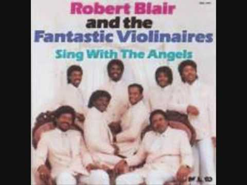 THE VIOLINAIRES SING WITH THE ANGELS original version