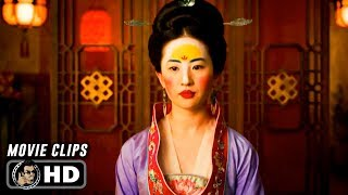 MULAN Clips, Trailers & Featurettes (2020) Disney