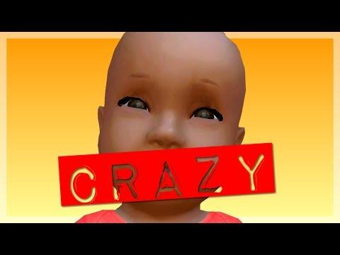 CRAZY BABY CHALLENGE   Premier de sa lignée !   Les Sims 4 #3