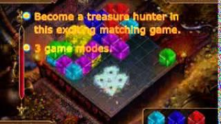 Treasure of Persia Game Trailer