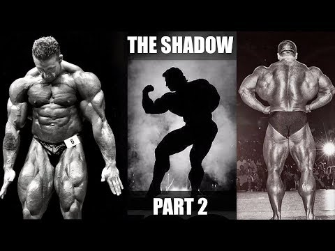 Dorian Yates - THE SHADOW Part 2