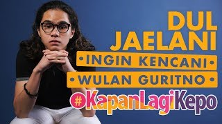 Download Video Dul Jaelani Ngaku Ingin Kencani Wulan Guritno! MP3 3GP MP4