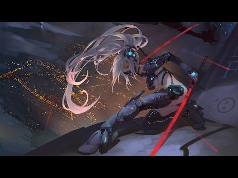 {679} Nightcore (Powerwolf) - Amen & Attack (with lyrics)