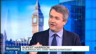 BlackRock Strategist Says March Rate Hike Is Unlikely