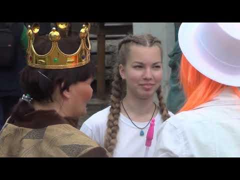 """"""" Шар голубой"""" г. Нолинск  2019г."""