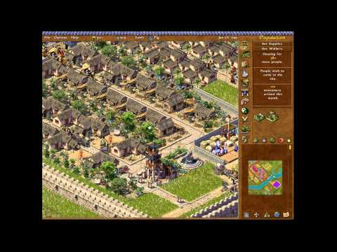 Emperor: Rise of the Middle Kingdom - Sui-Tang Dynasty - The Eastern Capital