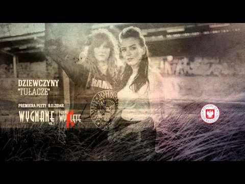 """""""Tułacze"""" - Dziewczyny & Maleo Reggae Rockers"""