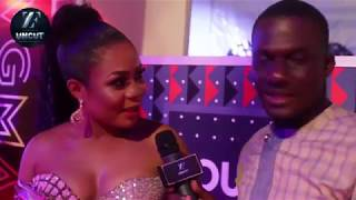 I Want To Have A One Night Stand With Shatta Wale - Actres Kisa Gbekle