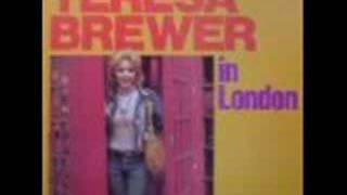 Teresa Brewer - Ricochet romance