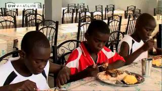 Histoires Africaines I - École de Foot