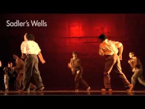 ZooNation Dance Company - Some Like It Hip Hop